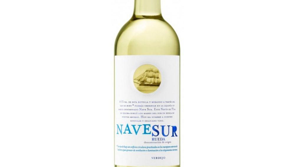 Nave Sur