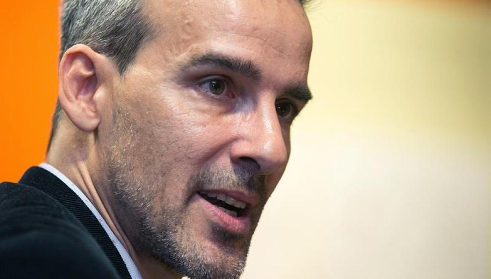 David Calle, creador de Unicoos