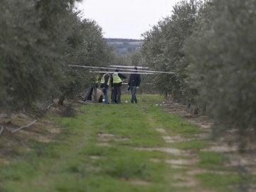 Asesinato de dos agentes rurales en Lleida