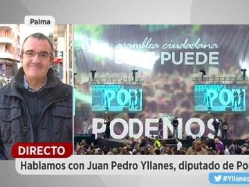 Juan Pedro Yllanes