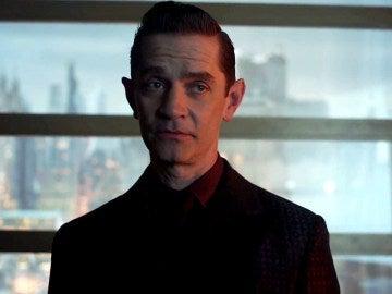 James Frain en 'Gotham'