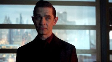 James Frain en 'Gotham'