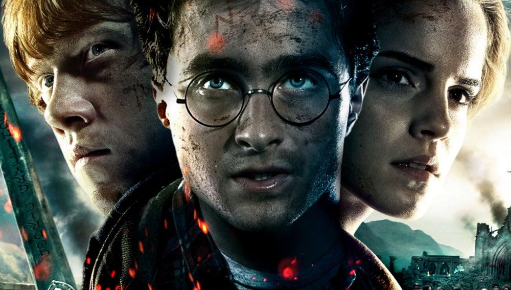 ¿De que trata la nueva campaña viral de 'Harry Potter'?