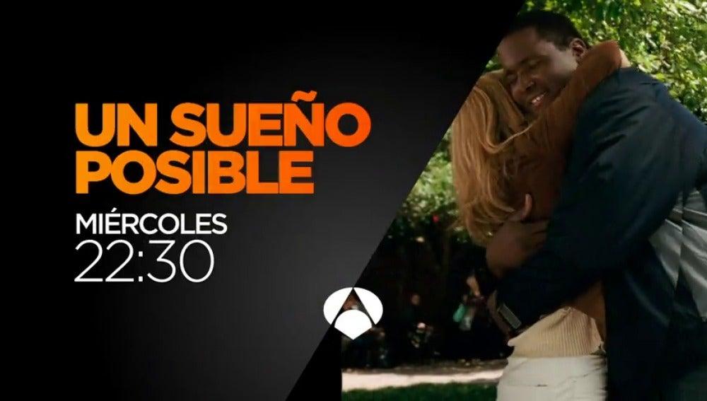 Frame 8.797474 de: Cine en Antena 3 con la película 'Un sueño posible'