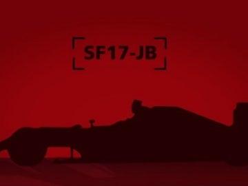 Imagen publicada por 'Fórmula Santander' en Twitter y luego borrada