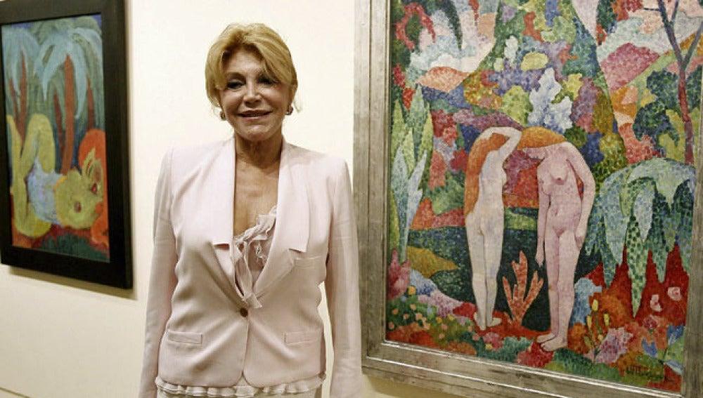 Carmen Thyssen