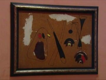 Frame 7.72587 de: Carmen Cervera podría llevarse los cuadros de su colección privada del museo Thyssen