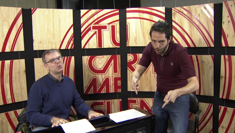El tutorial para acompañar a David Guapo en 'Sweet home Alabama'