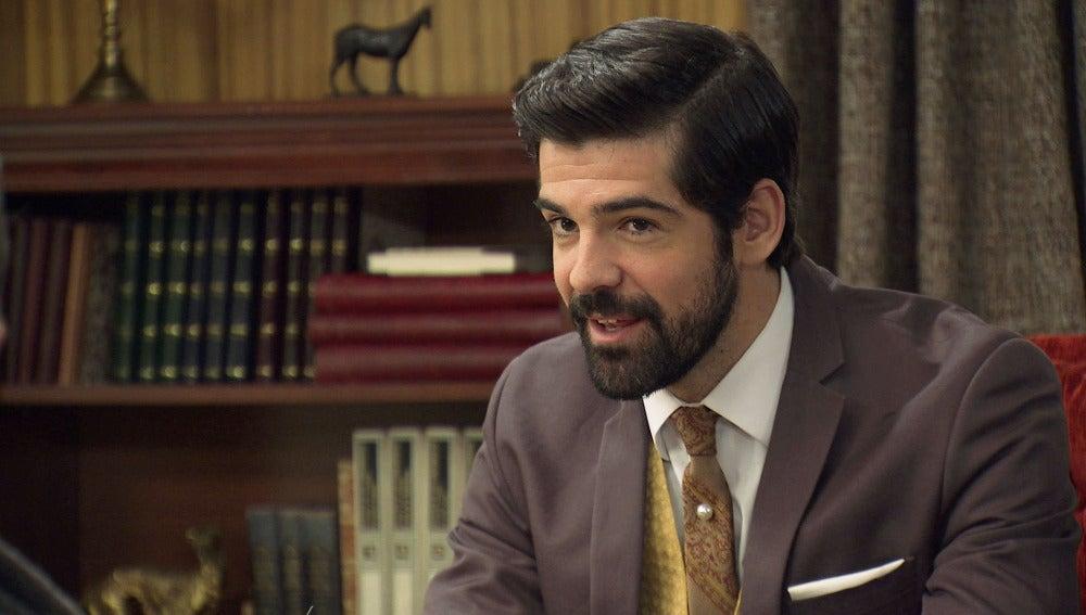 'Haussman Iberia' será una superproducción en la gran pantalla