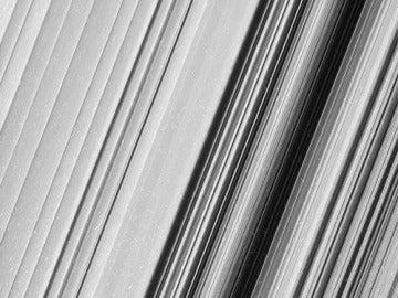 Anillo de Saturno