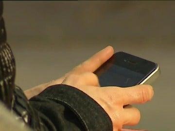 Frame 24.696452 de: La UE logra un acuerdo sobre el fin del roaming para el próximo mes de junio