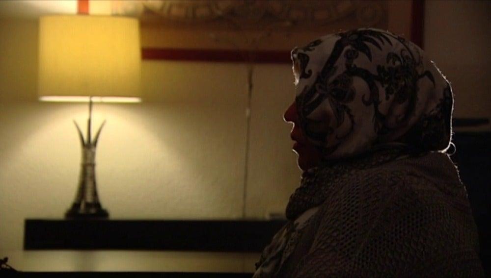 Una española presenta una querella por torturas y ejecuciones masivas en Siria