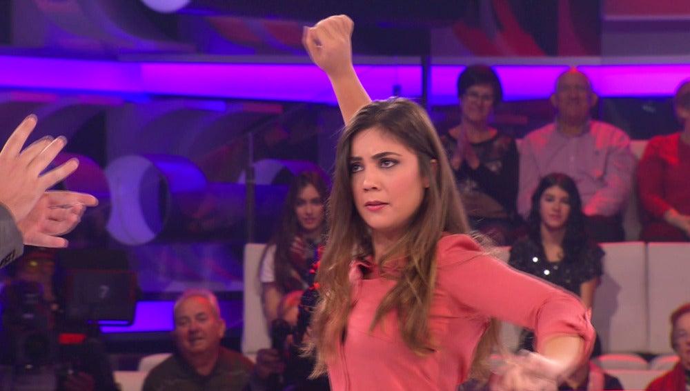 Torneo de flamenco