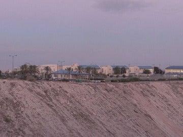 La colonia judía de Maale Adumim (Cisjordania), una de las más grandes en territorio palestino ocupado