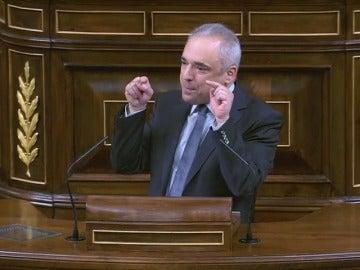 Frame 7.363226 de: El Congreso dará el primer paso para implantar la renta mínima de 426 euros para familias sin recursos