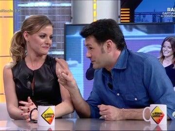 Frame 46.648888 de: Iñaki López confiesa cómo se enamoró de Andrea Ropero