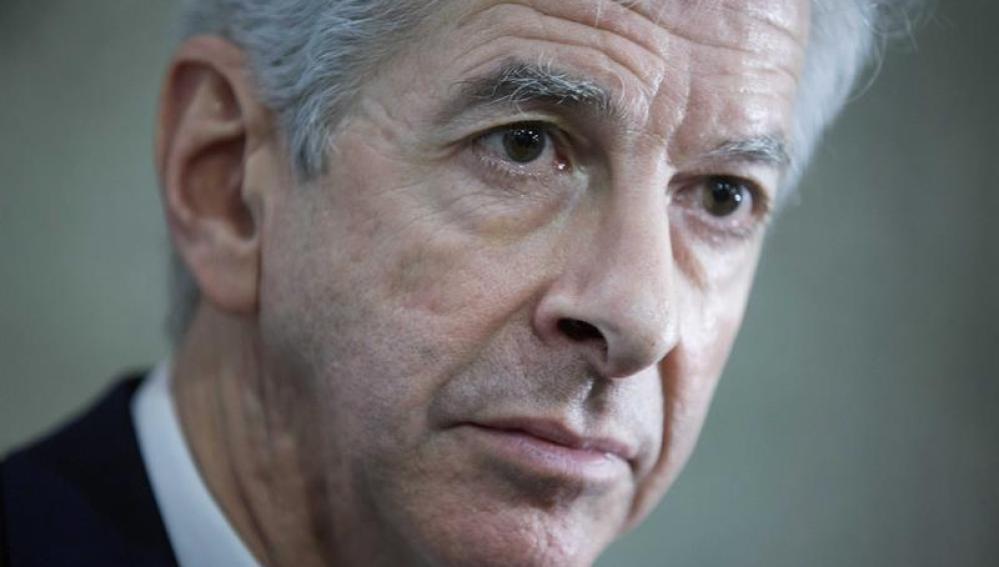 El ministro holandés del Interior, Ronald Plasterk
