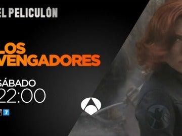 Frame 8.633055 de: Cine de acción en El Peliculón con 'Los Vengadores'