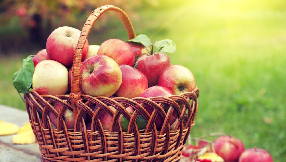 Que frutas adelgazan mas