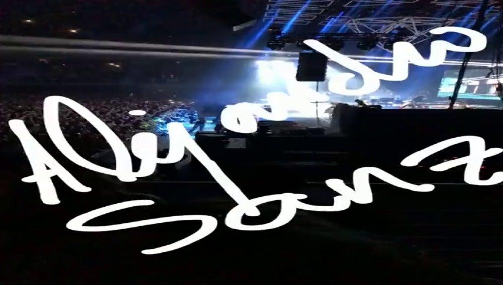 Frame 0.0 de: Indignación en las redes por el colapso en la venta de entradas para el concierto de Alejandro Sanz