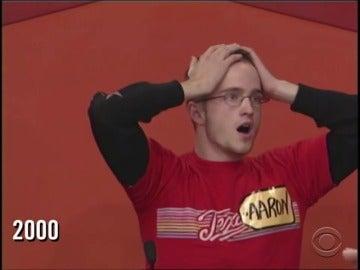 Frame 30.494402 de: Aaron Paul vuelve a perder en 'El precio justo'