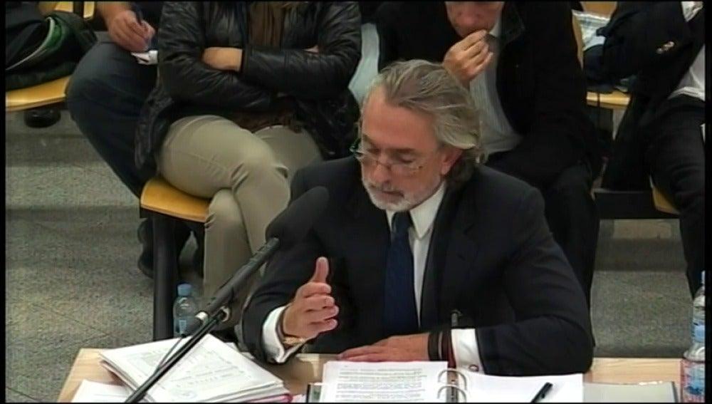 Frame 8.428075 de: La Fiscalía Anticorrupción pide reabrir el caso de la caja B del PP tras las revelaciones de Correa