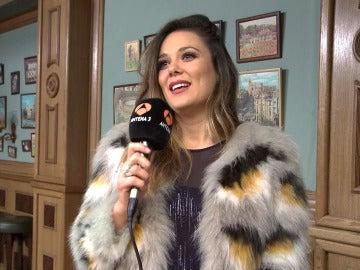 """Lorena Gómez: """"Me siento JLo todos los días pero sin dinero"""""""