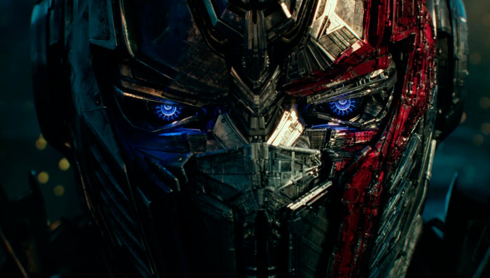 El próximo domingo tendremos nuevo tráiler de 'Transformers: El Último Caballero'
