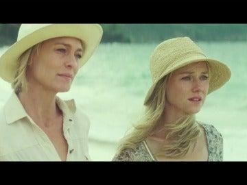 Frame 0.403826 de: Naomi Watts y Robin Wright protagonizan 'Dos madres perfectas', el estreno de El Peliculón