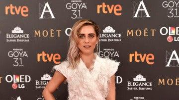 María León de Juanjo Oliva