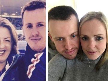 Jill y su supuesto novio