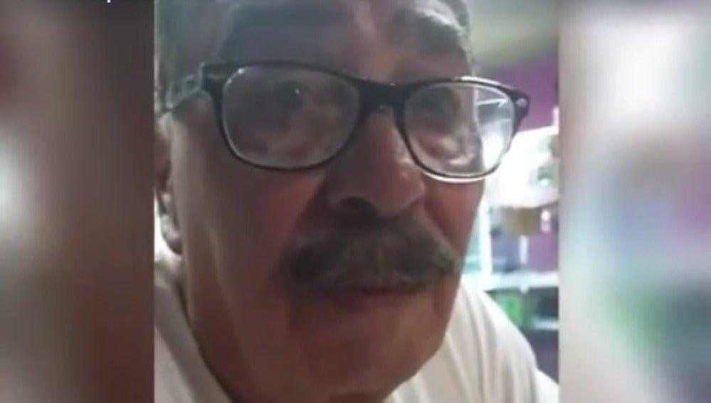 Confiesa que abusó de su hija