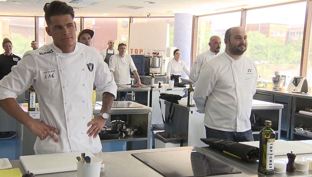 Casting 'Top Chef 4' super