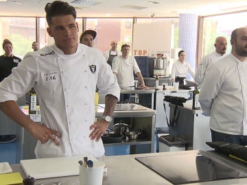 Casting 'Top Chef 4' super