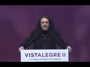 Frame 25.69519 de: El indignado discurso de Fernando Barreda a Pablo Echenique