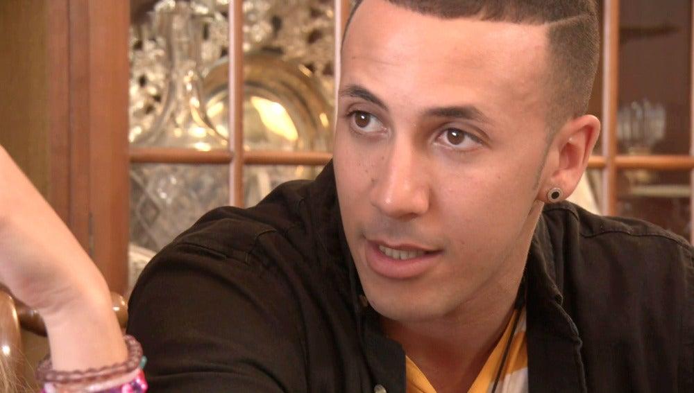 """Jordi budista: """"Todo lo que hago en mi vida es fluyendo"""""""