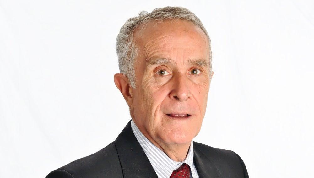 Eduardo Olano