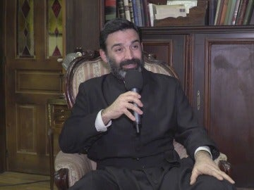 ¿Qué regalaría Don Berengario por el día de San Valentín?