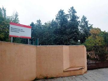Centro de menores Primera Acogida de Hortaleza