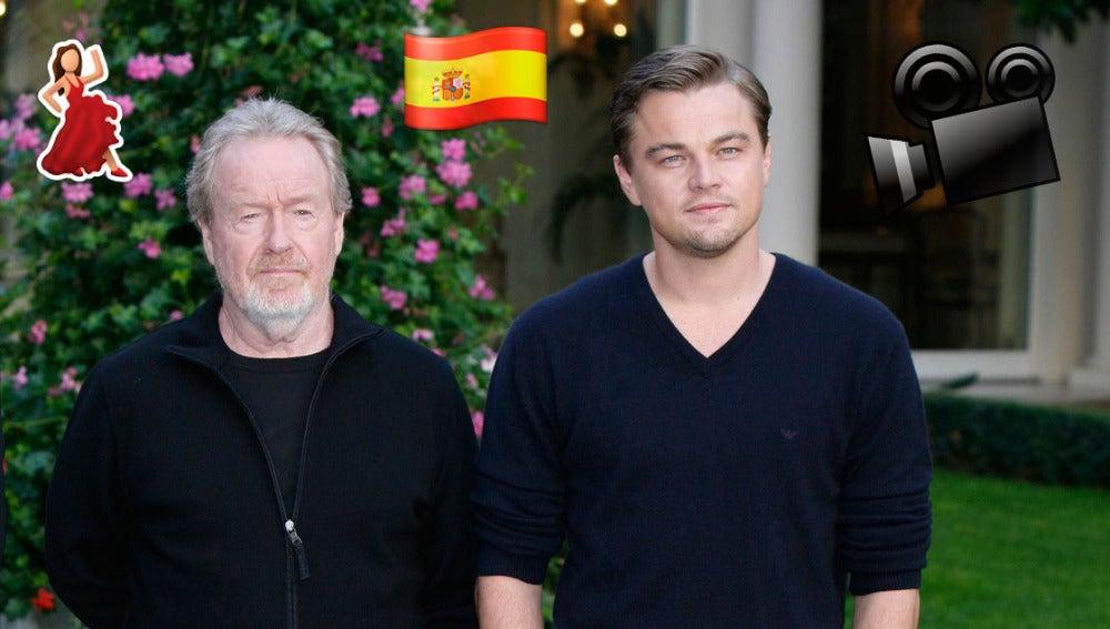 ¿Cuánto mide Leonardo DiCaprio? - Real height 58