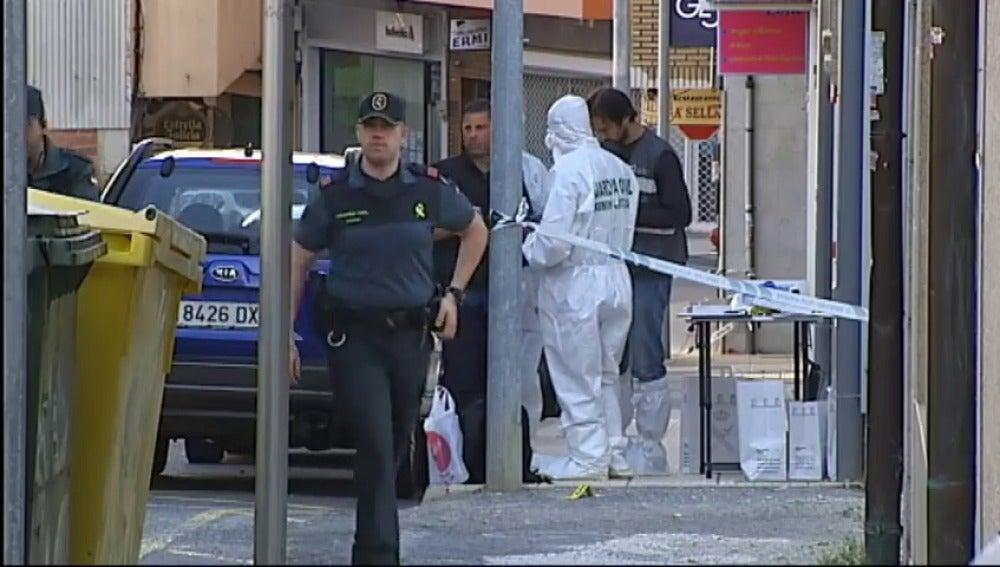 Frame 12.662737 de: Se reduce la criminalidad en España