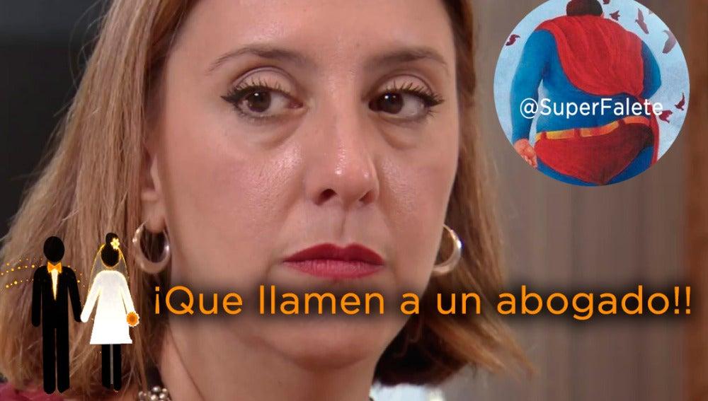 """""""Cuando zarpa el amor"""" por @SuperFalete"""