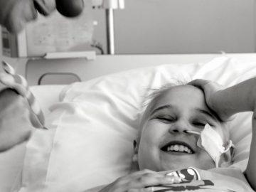 niño cancer