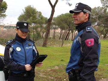 Nuevo uniforme de la Policía Municipal de Madrid