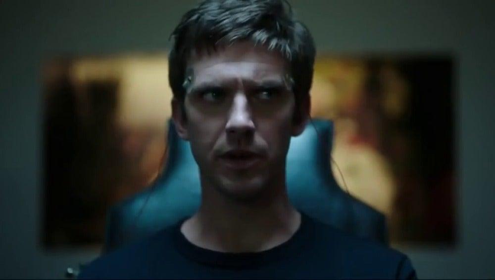 Frame 10.395866 de: 'Legion', la nueva serie de Marvel de la que todo el mundo habla