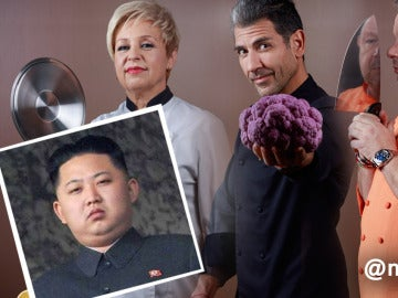'Top Chef' para purificar nuestras almas y hacer frente al terrorismo gastronómico