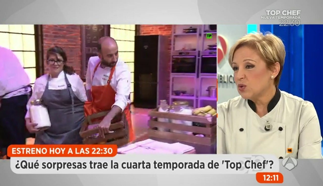 Antena 3 tv programas espejo p blico web oficial del for Antena 3 espejo publico programa hoy
