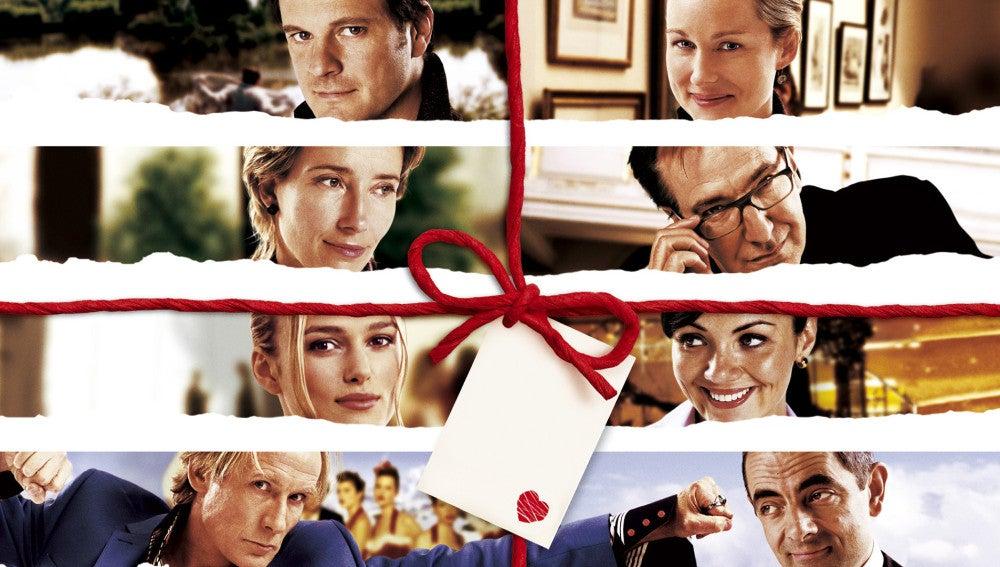 'Love actually' regresa 14 años después