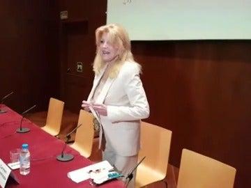 Frame 4.857696 de: Carmen Thyssen dice que su colección vale más de 1.000 millones de euros