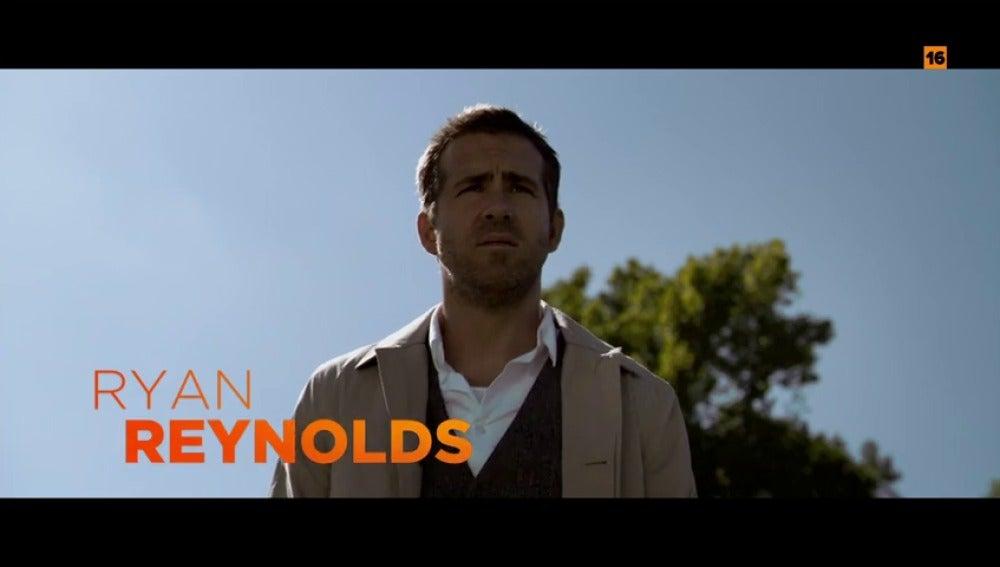 Frame 6.568009 de: Ryan Reynolds protagoniza 'Eternal', estreno en El Pelicuón